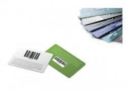 Personalizare carduri